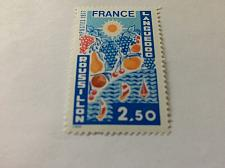 Buy France Languedoc-Roussillon mnh 1977
