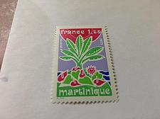 Buy France Martinique mnh 1977