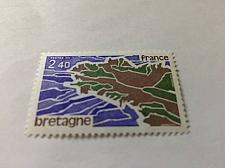 Buy France Bretagne mnh 1977