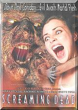 Buy DVD - Screaming Dead (2003) *Misty Mundae / Rachael Robbins / A.J. Kahn*