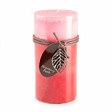 Buy Set of 4 Strawberry Scented Valentine Candles