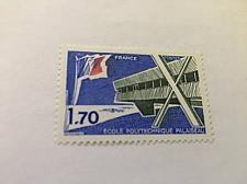 Buy France Polytechnical school mnh 1977