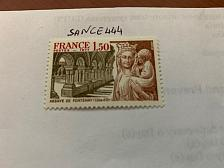 Buy France Fontenay anney mnh 1977