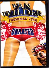 Buy National Lampoon's Van Wilder - Freshman Year DVD 2009 - Very Good