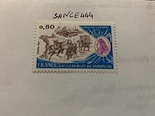 Buy France Battle Of Cambrai mnh 1977