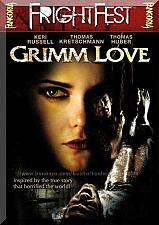 Buy DVD - Grimm Love (2006) *Fangoria FrightFest / Keri Russell / Thomas Huber*