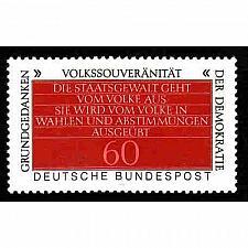 Buy German MNH Scott #1360 Catalog Value $1.10