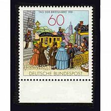 Buy German MNH Scott #1361 Catalog Value $1.10
