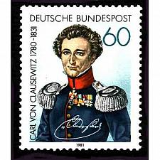 Buy German MNH Scott #1364 Catalog Value $1.00