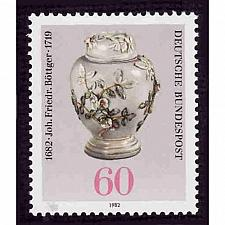 Buy German MNH Scott #1366 Catalog Value $.85