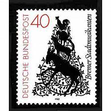 Buy German MNH Scott #1368 Catalog Value $.60