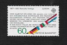 Buy German MNH Scott #1373 Catalog Value $1.25