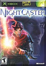 Buy XBOX - NightCaster: Defeat The Darkness (2001) *Complete w/Case & Instructions*