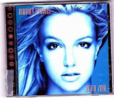 Buy In The Zone by Britney Spears CD 2003 - Very Good
