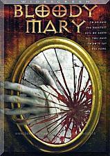 Buy DVD - Bloody Mary (2006) *Kim Tyler / Amber Borycki / Danni Ravden / Horror*
