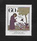Buy German MNH Scott #1380 Catalog Value $.90
