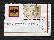 Buy German Used Scott #1384e Catalog Value $.75