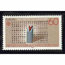 Buy Germany Hinged Scott #1392 Catalog Value $1.95