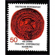 Buy German MNH Scott #1253 Catalog Value $.75