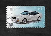 Buy German Used Michel #3379 Catalog Value $1.75