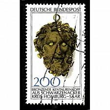 Buy German Used Scott #1260 Catalog Value $1.60