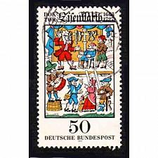 Buy German Used Scott #1264 Catalog Value $.30