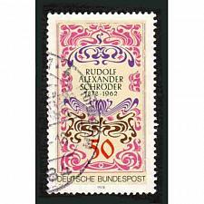 Buy German Used Scott #1265 Catalog Value $.30