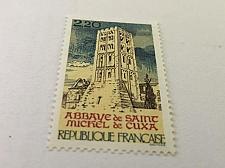 Buy France St Michel de Cuxa mnh 1985