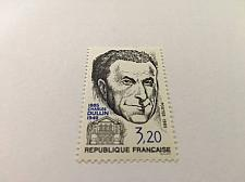 Buy France Charles Dullin mnh 1985