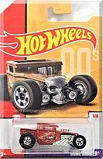 Buy Hot Wheels - Bone Shaker: Throwback Series #7/8 (2019) *Target Exclusive*