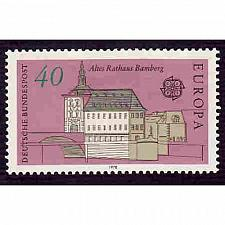 Buy German MNH Scott #1270 Catalog Value $.60