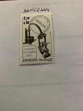Buy France Stamp Day mnh 1985