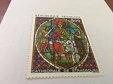 Buy France Strassburg Cathedral mnh 1985