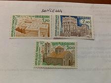 Buy France UNESCO mnh 1984