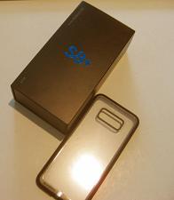 Buy Outstanding Unlocked OGray T-mobile Samsung S8 Plus Bundle!