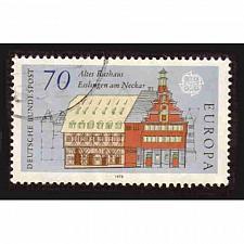 Buy German Used Scott #1272 Catalog Value $.60