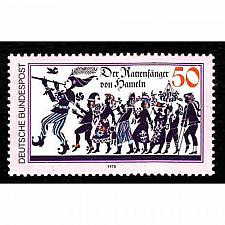 Buy German MNH Scott #1273 Catalog Value $.75