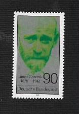 Buy German MNH Scott #1274 Catalog Value $1.00