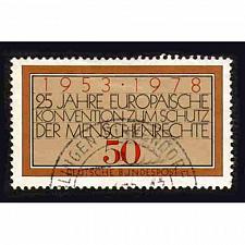 Buy German Used Scott #1280 Catalog Value $.30