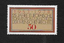 Buy German MNH Scott #1280 Catalog Value $.75