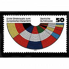 Buy German MNH Scott #1289 Catalog Value $.90