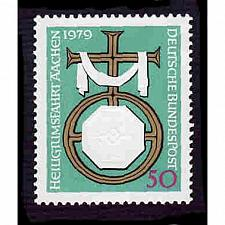 Buy German MNH Scott #1297 Catalog Value $.60
