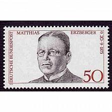 Buy German MNH Scott #1201 Catalog Value $.60