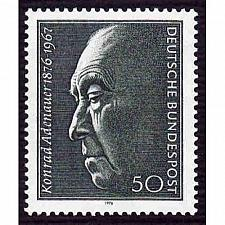 Buy German MNH Scott #1205 Catalog Value $1.75