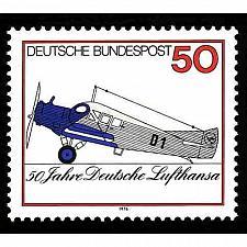 Buy German MNH Scott #1207 Catalog Value $.90
