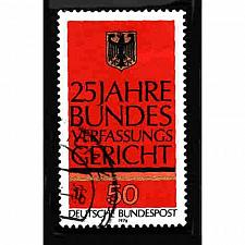 Buy German Used Scott #1208 Catalog Value $.30