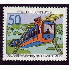 Buy German MNH Scott #1210 Catalog Value $.75