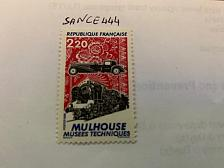 Buy France Technical museum Mulhouse 1986
