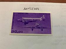 Buy France Wibault 283 plane mnh 1986