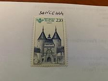 Buy France Nancy philatelists congress mnh 1986